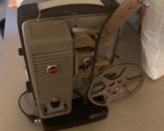 Vintage Kodak Projector- $20