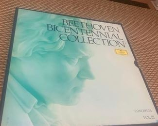 Classical music  vinyl records $3 each for most