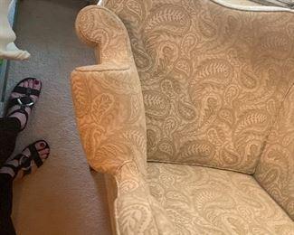 Ladies Windsor chair $75