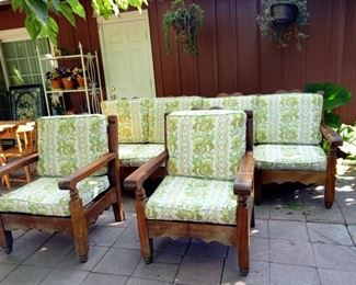 Couch Chairs