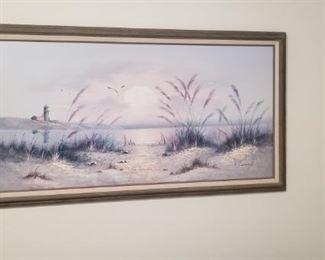 Beautiful Wall art $25