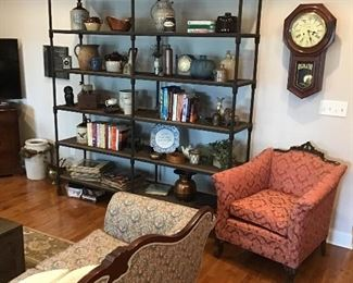 Fabulous Restoration Hardware Shelf