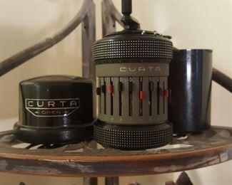 Vintage Curta II