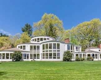 Stunning home in Concord, MA
