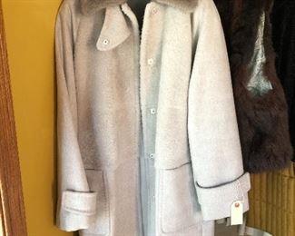Max Mira Coat  original cost $5,000