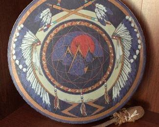 Northwest Drum