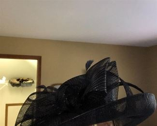 My Fabulous Hat !!!!