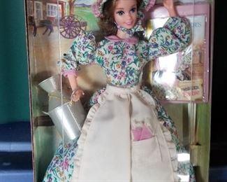 Barbie Pioneer