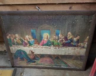 Last Supper (Puzzles)