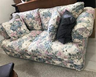 Sofa - $ 120.00