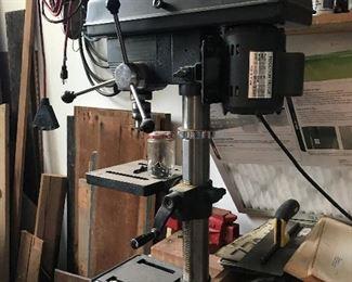 Craftsman Drill Press $ 72.00