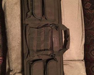 Voodoo tactical gun & ammo pouch