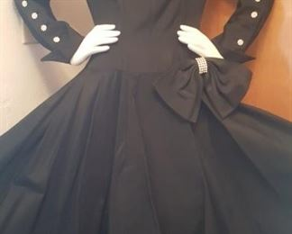 FABULOUS 1950S DRESS