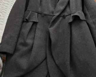 High-end coat