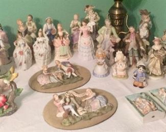 Collectable Figurines