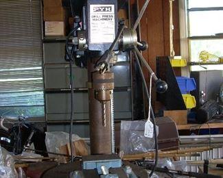 PYH Drill press
