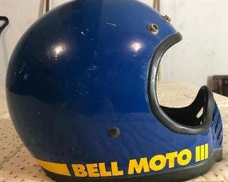 helmet 40 years old