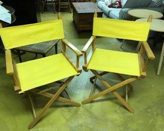 vintage commander chair Baxter TN