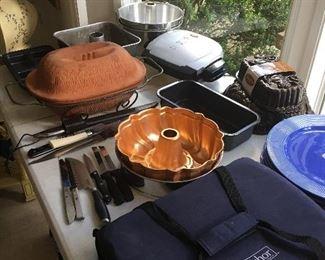 Misc Kitchenware