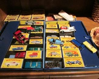 Matchbox ...there is more