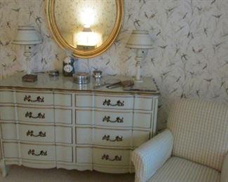 Permcraft Bedroom Suite