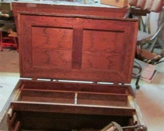Tool Chest & great tools