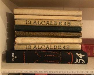 Vintage Annuals