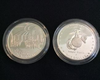2005 United States Mint American Legacy Collection.