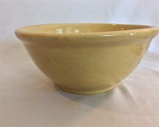 """Mixing Bowl, 12"""" diameter."""