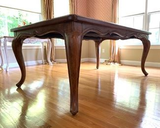 Fremarc French Country Dining Table