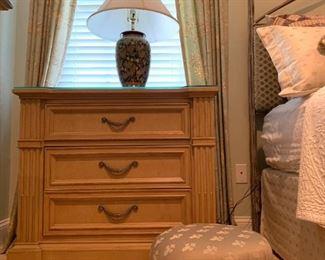 Stanley Three Piece Bedroom Set