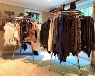 Designer Clothing