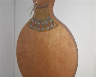 Artisan cutting board