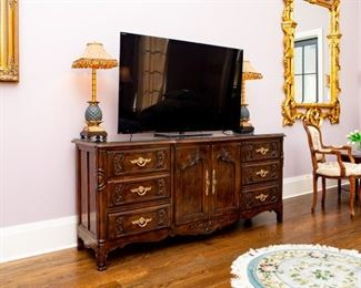 Heritage Furniture Company — Chest of Drawers