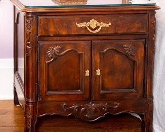 Heritage Furniture Company — Nightstand