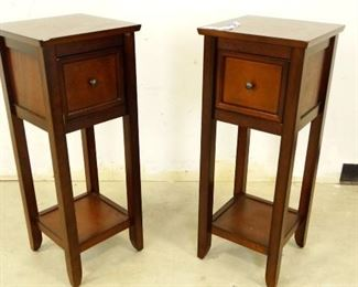 Small Side Tables Set