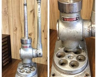 Vintage Vigor ring stretcher