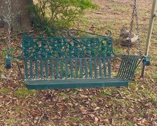 Pre-sale item Vintage swing $150