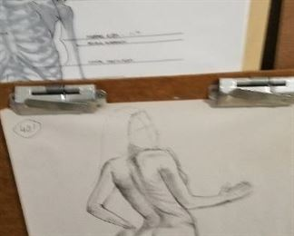 Drawings and drawing instructions