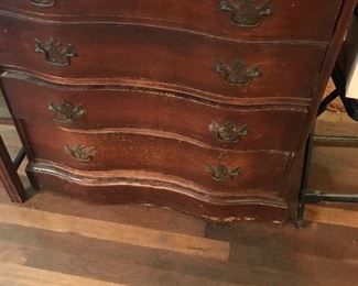 Another chest of drawers