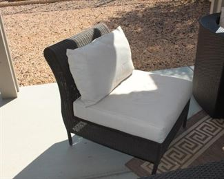 Frontgate Chair