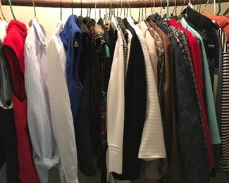 Nice Ladies Clothes size 6-8, Talbots, Liz Claiborne, Jones of New York etc.