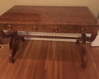 Baker Furniture Desk