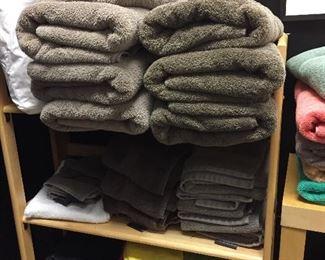 Towels, Hotel Collection, Michael Kors, Ralph Lauren
