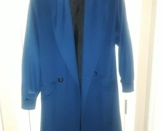 Women's dress coats