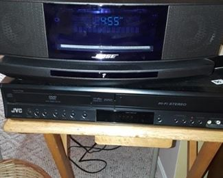 Bose acoustic wave machine