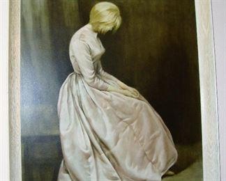 """""""THE SECRET"""" by JOANNE PEMBERTON LONGMAN"""