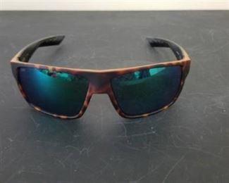 Bloke Blk 125 Sunglasses