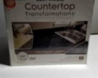 Countertop Transformations Kit