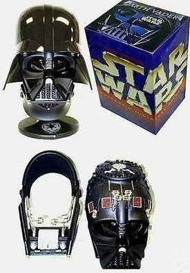 Darth Vader Star Wars Riddell Authentic Helmet